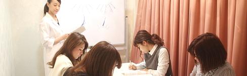 美容師国家資格取得支援コース 技術者育成コース